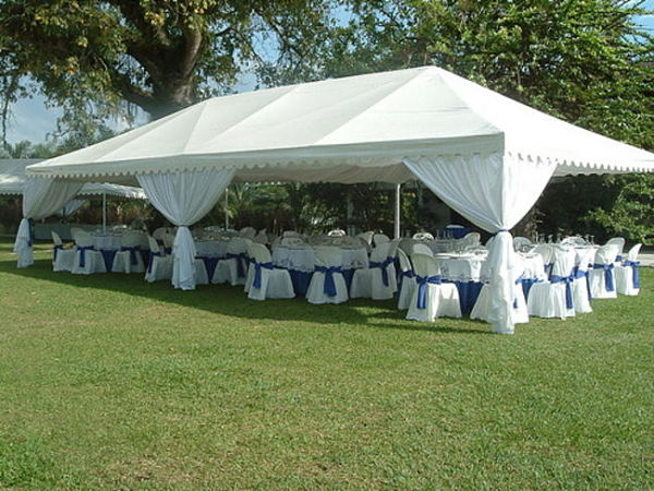 marquee hire melbourne western suburbs west gate party hire